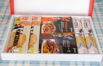 日本製麻より株主優待が届きました。