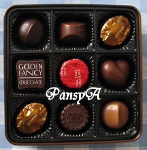 マルカキカイ(株)〔7594〕より、株主優待の「モロゾフ(株)のチョコレート&クッキー」が届きました。-2