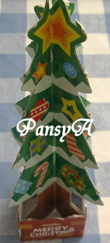 今年も、名糖産業(meito) メイトークリスマスチョコレートについて、詳しく報告します。-4