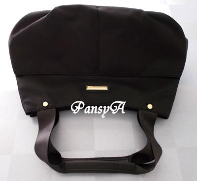 (株)サックスバー ホールディングス(東京デリカ)〔9990〕より株主優待オリジナル商品の「ケスク・ル・デザイン 2WAYトートバッグ 」が届きました。