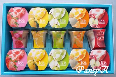 カネ美食品(株)〔2669〕より「ひととえ 凍らせて食べるアイスデザート」が到着しました。「セレクトグルメ配達便」(3000円相当の8種類の商品から選べる株主優待)から選択した商品です。