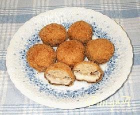 椎茸の鶏ミンチ詰め揚げの作り方へ