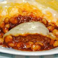 大皿で♪ふんわり豆腐のハンバーグ ☆デミグラス味☆【日本食研さんの2品を使ったパーティレシピ#2】のアレンジ