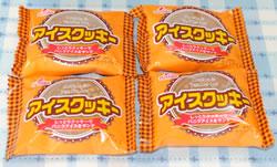 アイスクッキー フタバ食品(株)